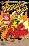 20th Century Fox Artwork 20th Century Fox Artwork Radioactive Man...