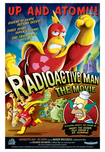 20th Century Fox Artwork 20th Century Fox Artwork Radioactive Man