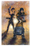 Star Wars Artwork Star Wars Artwork Rebels
