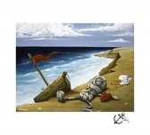 Fabio Napoleoni Fabio Napoleoni Rest My Love Upon Your Shores (PP) Paper