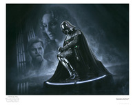 Star Wars Artwork Star Wars Artwork Ruminations