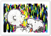 Tom Everhart Prints Tom Everhart Prints Salmon Breath (JE) Color