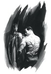 Alex Ross Comic Art Alex Ross Comic Art Scars