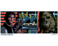 Star Wars Artwork Star Wars Artwork Scoundrels