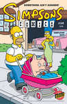 20th Century Fox Artwork 20th Century Fox Artwork Simpsons Comic #149