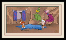 Hanna-Barbera Artwork Hanna-Barbera Artwork The Most Beautiful Babies