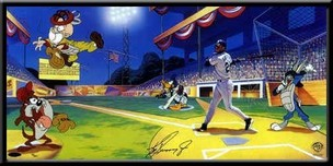 Sports Memorabilia & Collectibles Sports Memorabilia & Collectibles Junior's League - Ken Griffey Jr.