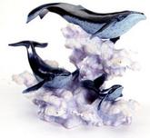 Fantasia WDCC Figurines Fantasia WDCC Figurines Soaring in the Clouds - Whales