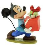 Mickey Mouse WDCC Figurines Mickey Mouse WDCC Figurines Presents For My Pals