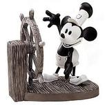 Mickey Mouse Artwork Mickey Mouse Artwork Mickey's Debut 5 Yr Membership Sculpture