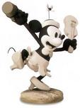 Steamboat Willie Artwork Steamboat Willie Artwork Minnie Mouse -  Minnie's Debut