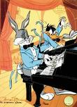Bugs Bunny Animation Art Bugs Bunny Animation Art Bugs & Daffy: In Concert