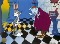 Bugs Bunny Animation Art Bugs Bunny Animation Art Knightmare Hare