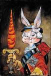 Bugs Bunny Animation Art Bugs Bunny Animation Art Bunny Prince Charlie