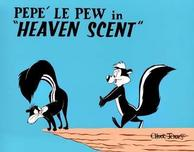 Pepe Le Pew Artwork Pepe Le Pew Artwork Heaven Scent