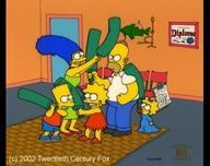 20th Century Fox Artwork 20th Century Fox Artwork Simpsons Bats Entertainment