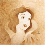 Mike Kupka Mike Kupka Snow White Portrait