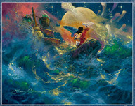 Mickey Mouse Artwork Mickey Mouse Artwork Sorcerer Symphony