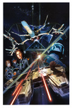 Alex Ross Comic Art Alex Ross Comic Art Star Wars #2