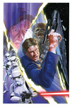 Alex Ross Comic Art Alex Ross Comic Art Star Wars #3