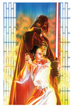 Alex Ross Comic Art Alex Ross Comic Art Star Wars #4