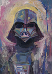 Star Wars Artwork Star Wars Artwork The Darth Vader