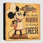 Mickey Mouse Artwork Mickey Mouse Artwork The Secret Ingredient