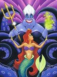 Little Mermaid Artwork Little Mermaid Artwork The Whisper