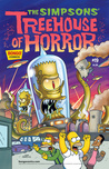 20th Century Fox Artwork 20th Century Fox Artwork Tree House of Horrors #19