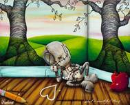 Fabio Napoleoni Fabio Napoleoni What a Beautiful Thing (Metal)