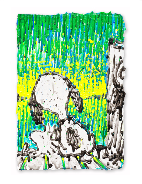 Tom Everhart Coconut Couture