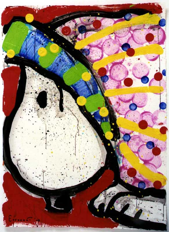 Tom Everhart Does This Make Me Look Fat? No 38