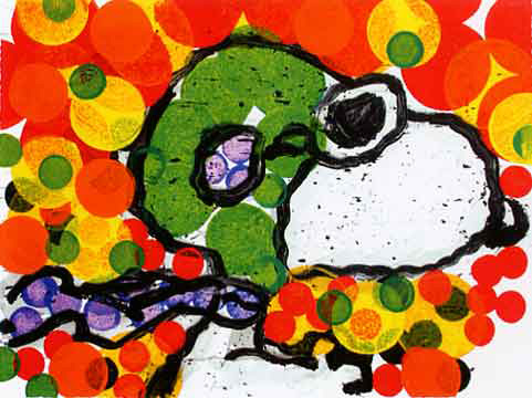Tom Everhart Synchronize My Boogie - In the Afternoon