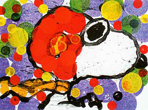 Tom Everhart Synchronize My Boogie - in the Evening