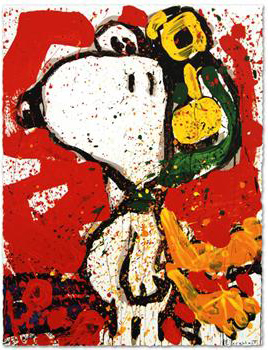 Tom Everhart To Remember (AP)