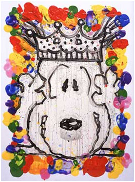 Tom Everhart Best in Show