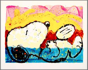 Tom Everhart Bora Bora Boogie Down