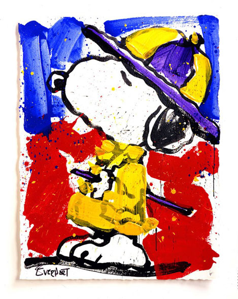 Tom Everhart Prada Puss
