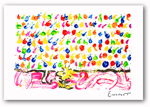 Tom Everhart Tweet Tweet