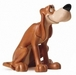 Cinderella WDCC Figurines Classics Collection Bruno: Canine Confidante