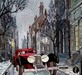 101 Dalmatians Art Limited Edition Giclee on Canvas Where Are Those Puppies?