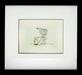 Chuck Jones Animation Art Limited Edition Etching Bugs Bunny - Etching