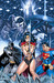 Superhero Artwork Limited Edition Giclee on Canvas Infinite Crisis (Canvas)