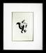 Pepe Le Pew Artwork by Chuck Jones Limited Edition Etching Pepe le Pew - Etching