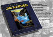 Jim Warren Book The Art of Jim Warren