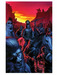 Alex Ross Comic Art Limited Edition Giclee on Paper Cataclysm Issue #1