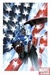 Alex Ross Comic Art Limited Edition Giclee on Paper Captain America #34