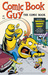 20th Century Fox Artwork Limited Edition Giclee on Paper Comic Book Guy #1