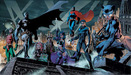 Batman Animation Artwork  Limited Edition Giclee on Canvas Heroes by Jim Lee