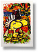 Tom Everhart Limited Edition Lithograph Hitched